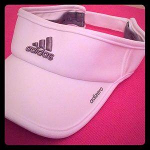 adidas Accessories - ONLY 1! Adidas Women s Adizero II Visor 91a4bfb1746